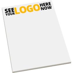 A4 Printed Desk Pad