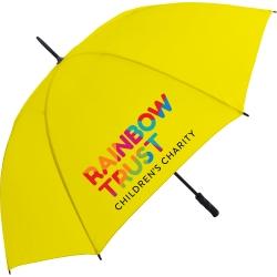 Value Storm Umbrella Full Colour - 1 Panel