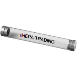 Felicia Clear Single-Pen Tube
