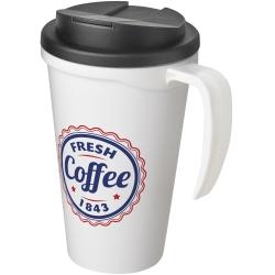 Americano Grande 350Ml Mug With Spill-Proof Lid