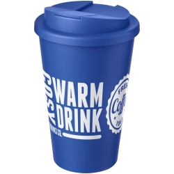 Americano 350Ml Tumbler With Spill-Proof Lid