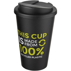 Americano Recycled 350Ml Spill-Proof Tumbler