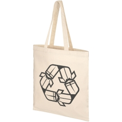 Pheebs 210 G/M² Recycled Cotton Tote Bag