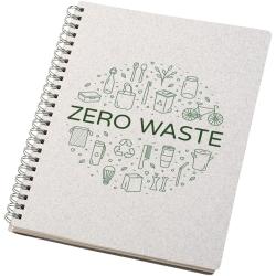 Eco Bianco A5 Size Wire-O Notebook