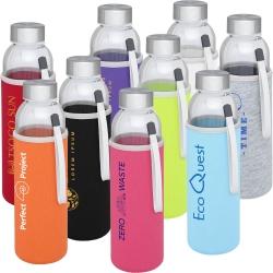 Bodhi 500 Ml Glass Sport Bottle