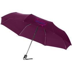 Alex 21.5Inch Foldable Auto Open/Close Umbrella