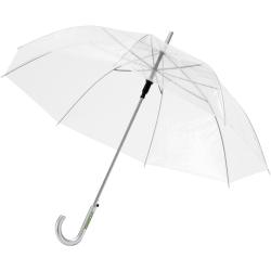 Kate 23Inch Transparent Auto Open Umbrella