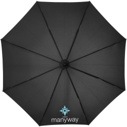 Noon 23Inch Auto Open Windproof Umbrella