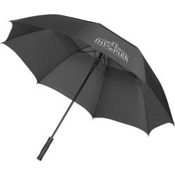 Glendale 30Inch Auto Open Vented Umbrella
