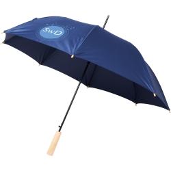 Alina 23Inch Auto Open Recycled PET Umbrella