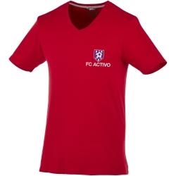 Bosey Short Sleeve Mens V-Neck T-Shirt