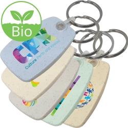 Biodegradable Impact Keyrings