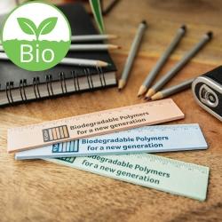Biodegradable 15cm Ruler