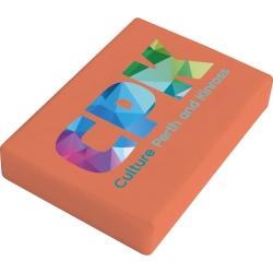Eraser - Full Colour
