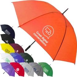 Value Storm Umbrella - 1 Panel Print