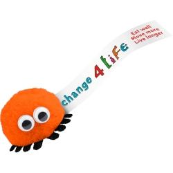 Advertising Logo Bugs