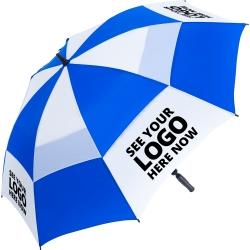 Super Vent Printed Umbrella