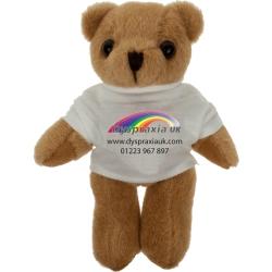 Mummy Bear - 200mm with T-Shirt