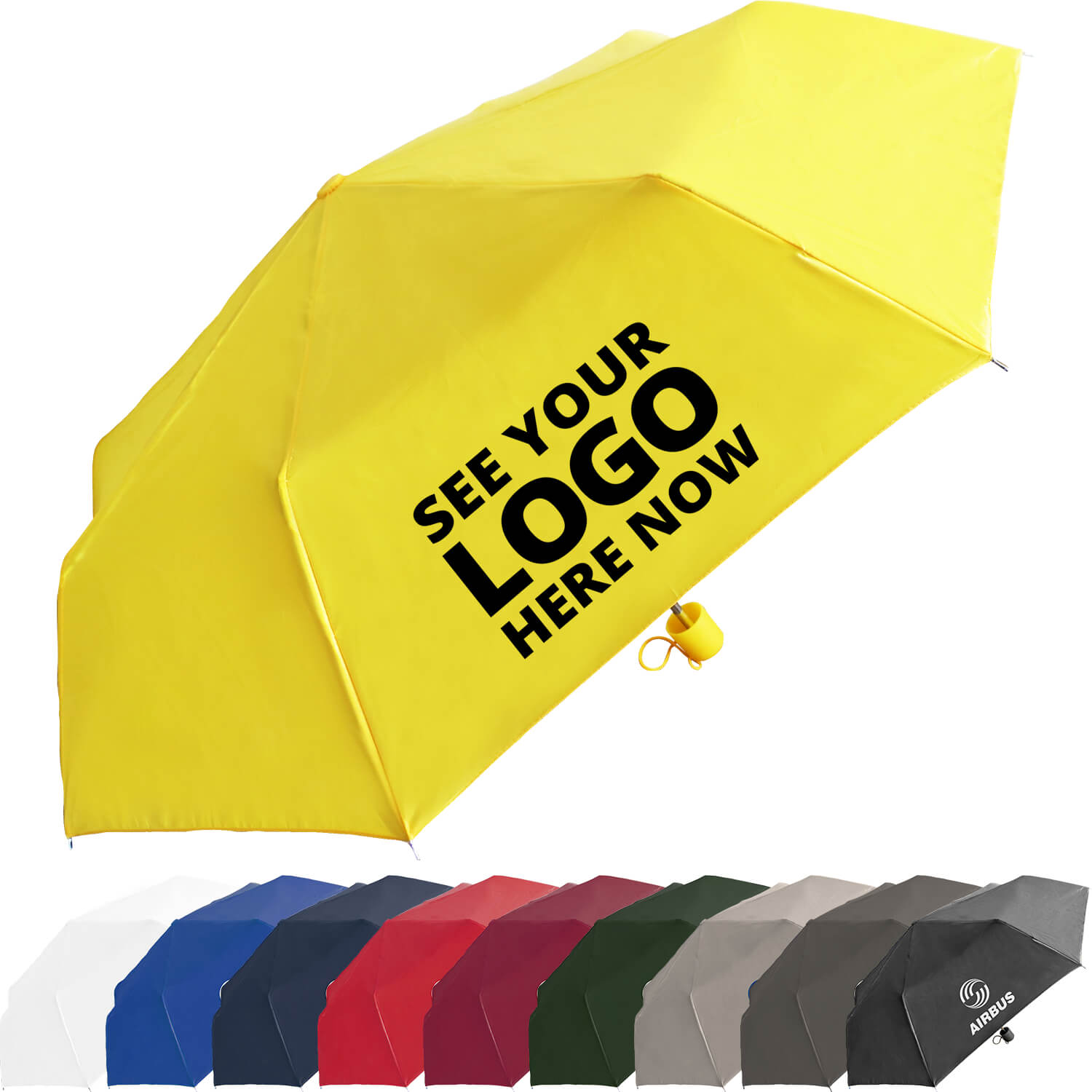 Supermini Promotional Umbrellas
