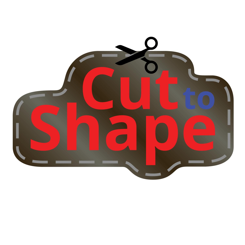 Black Cut to Shape