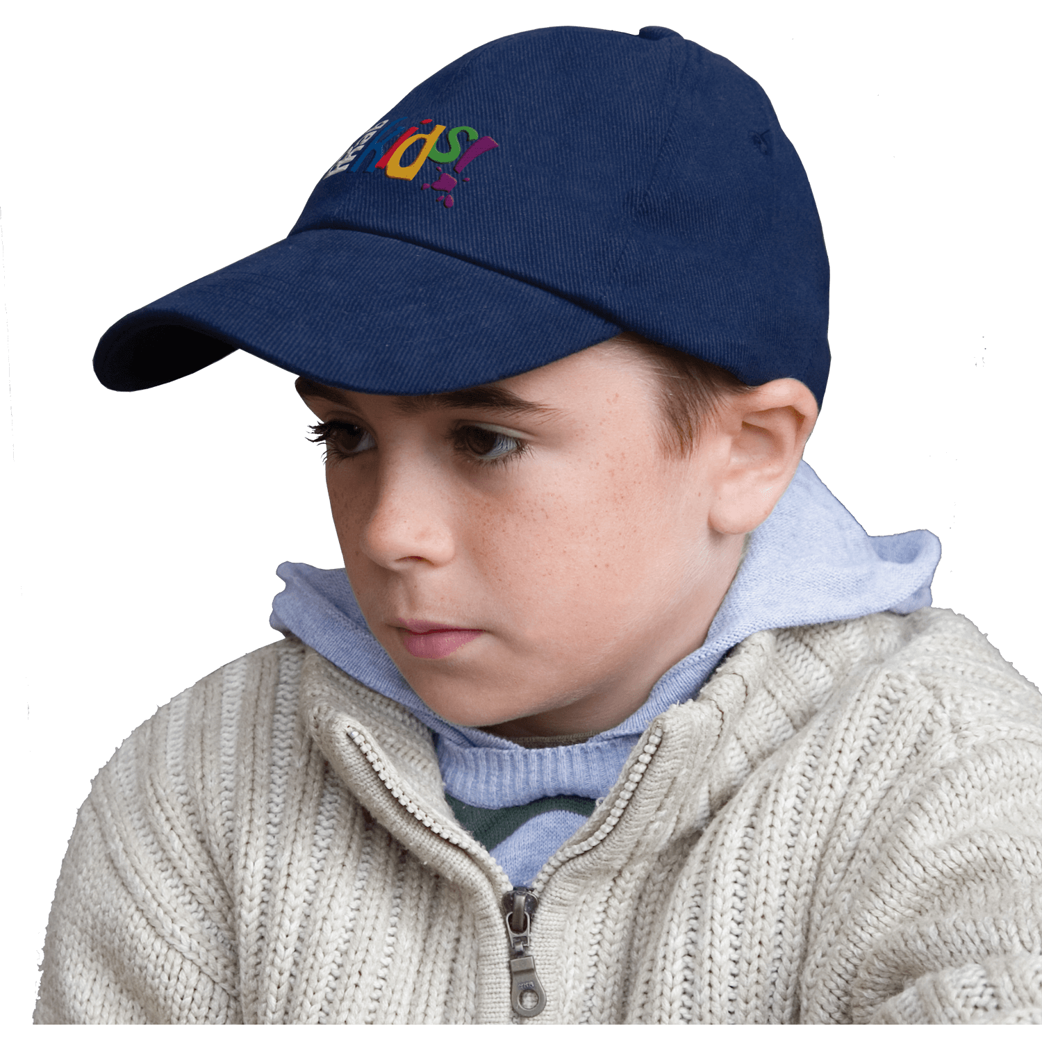 Junior Low Profile Cap