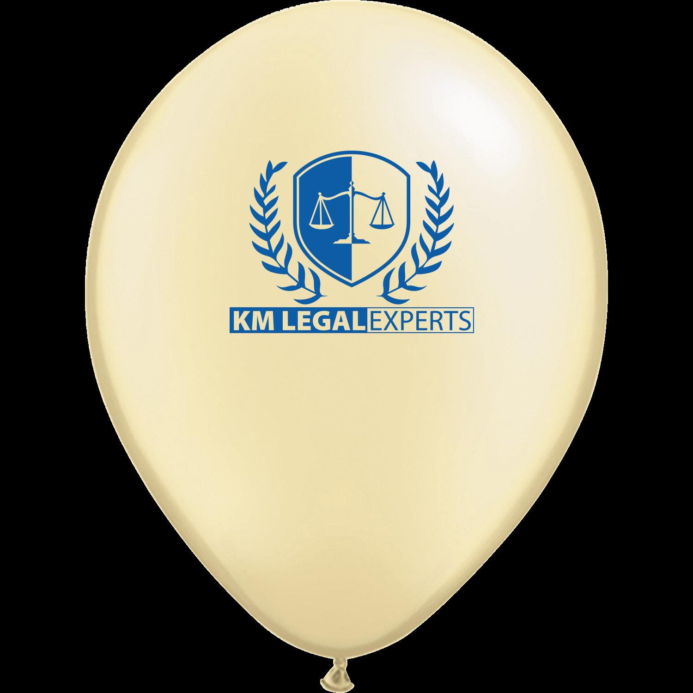 Balloons - Metallic 12 inch