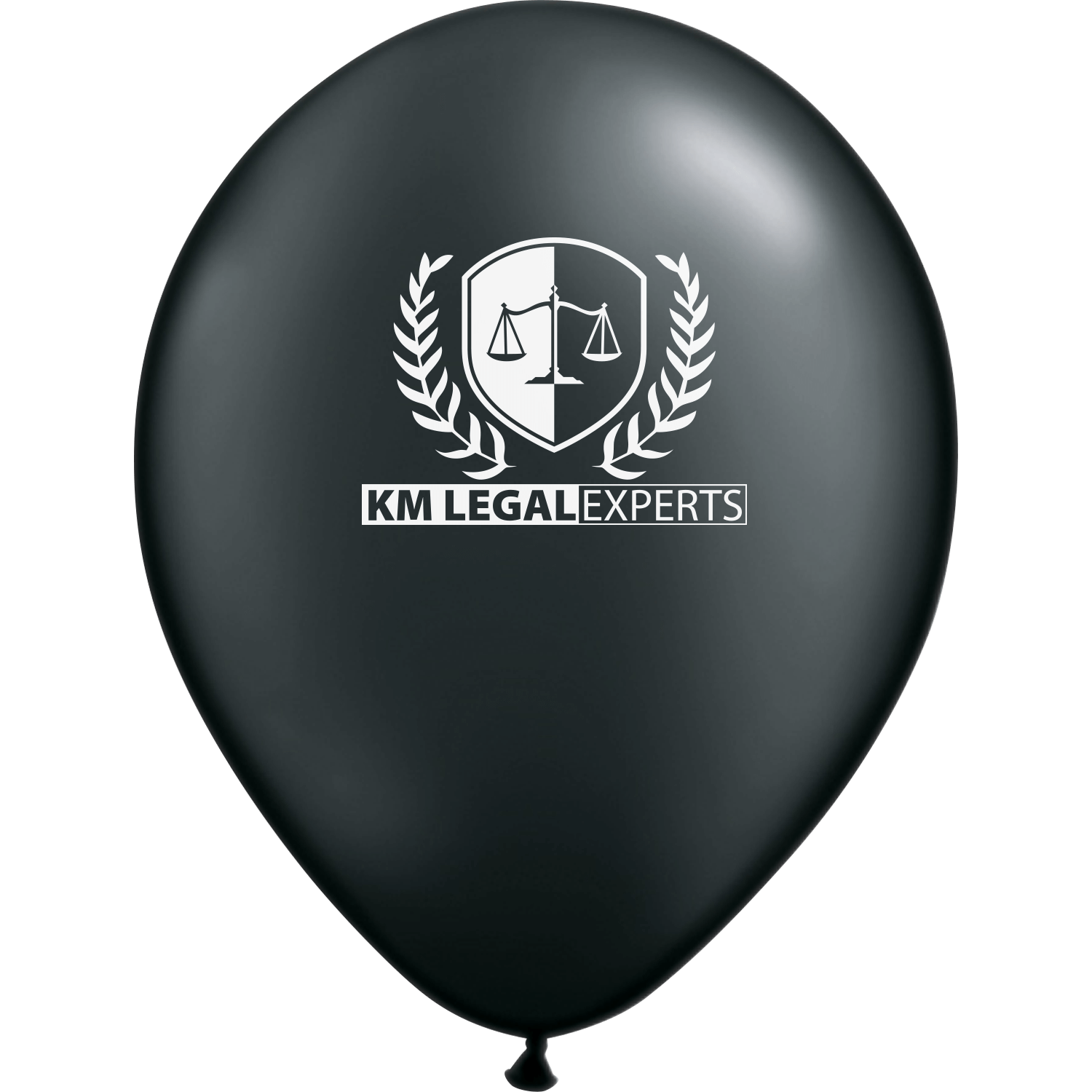 "12"" Metallic Balloon"