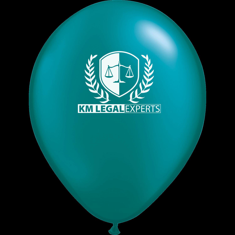 """12"""" Metallic Balloon"""