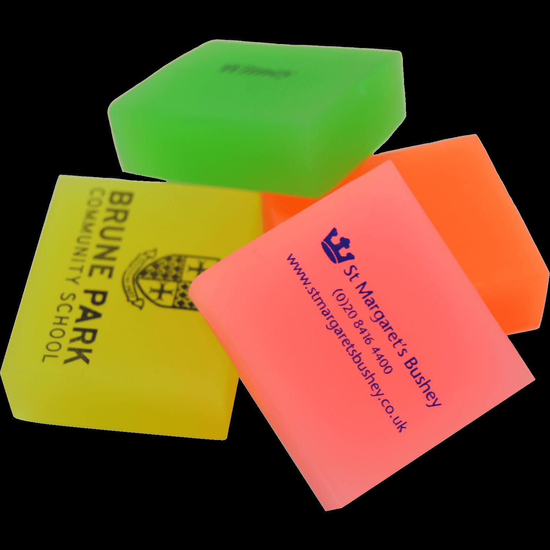 Fluoro Eraser