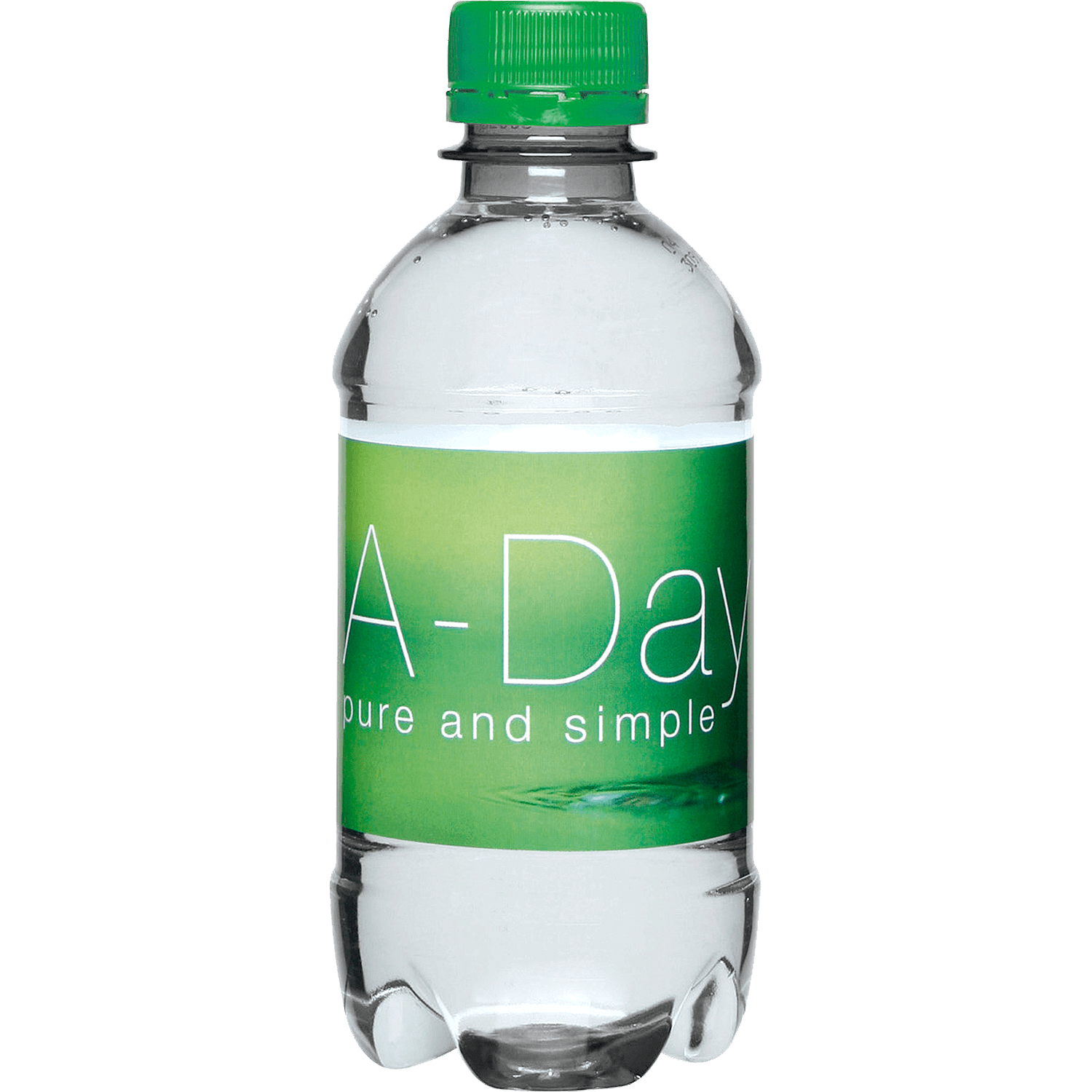 Bottled Spring Water