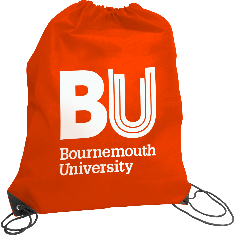 Premium Drawstring Promotional Bags