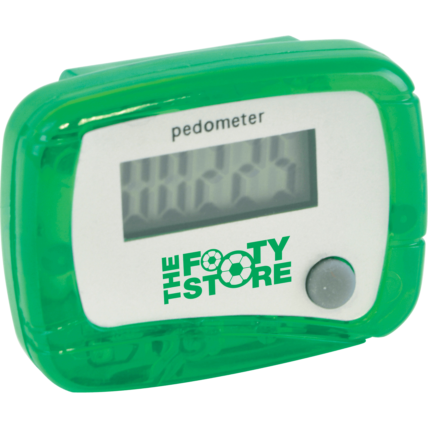 Clip On Pedometer