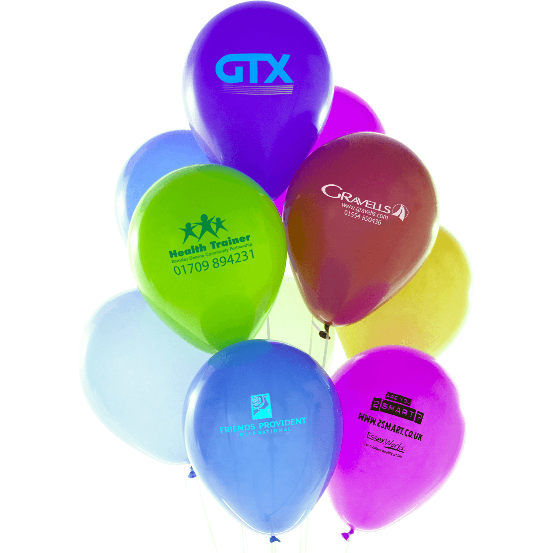 "12"" Transparent Balloon"