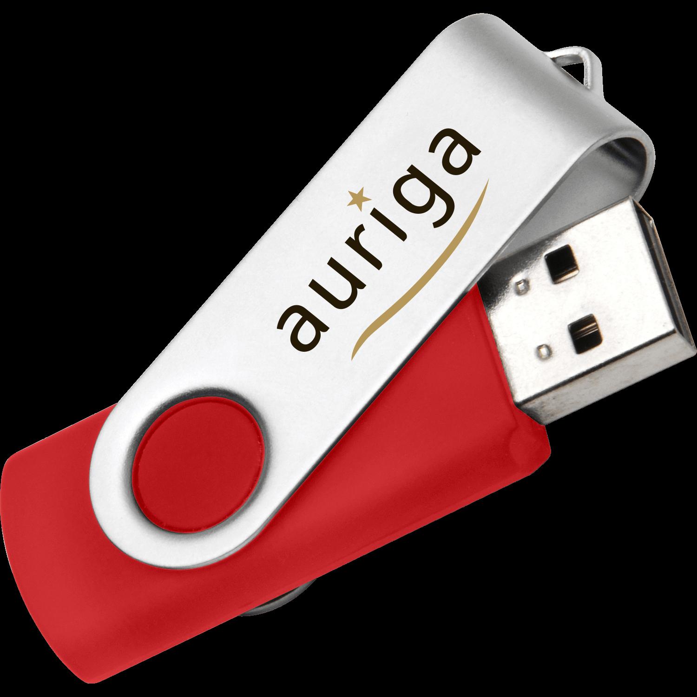 Twisty USB