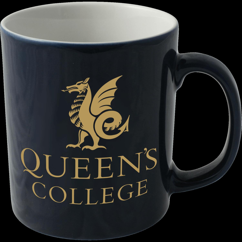 Hampshire Duet Mug