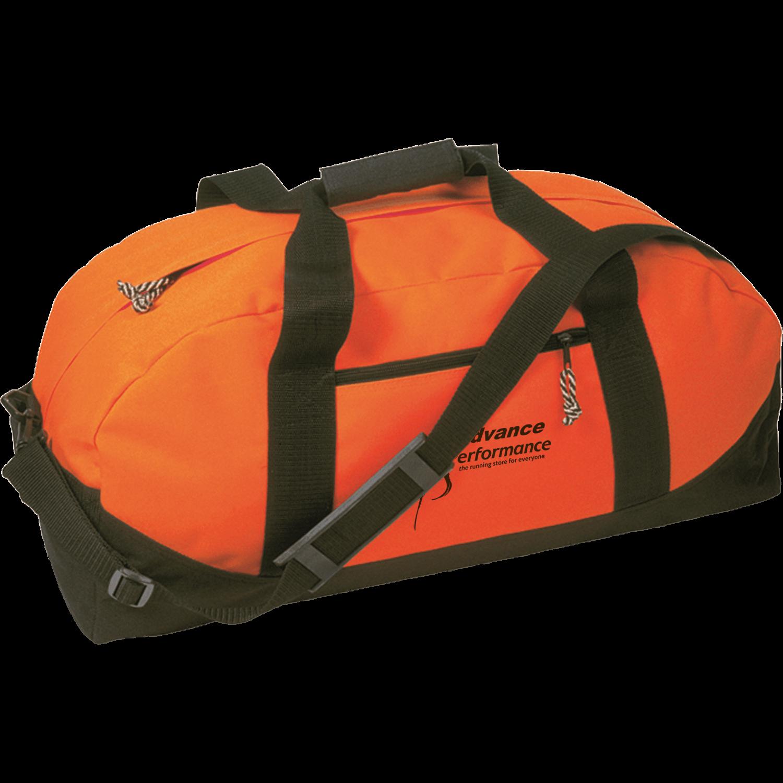Large Sports Promotional Bag
