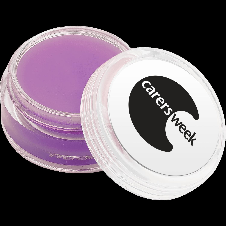Promotional Lip Balm Jar