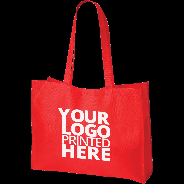 XL Non-Woven Trade Show Bags