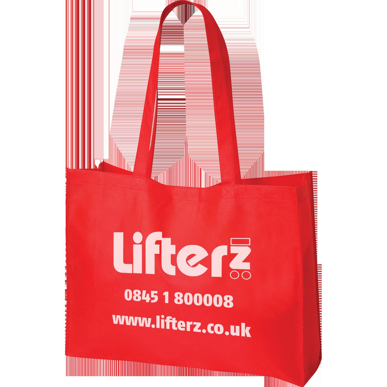 XL Trade Show Bag