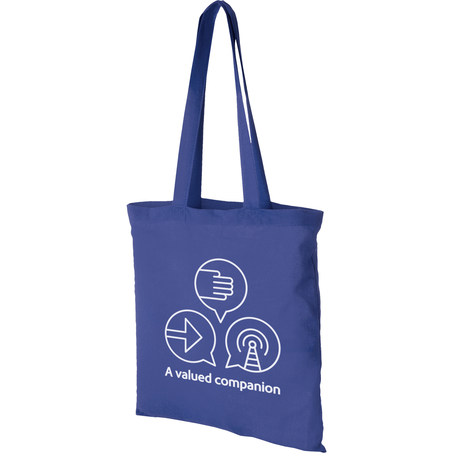 100% Cotton Tote 5oz
