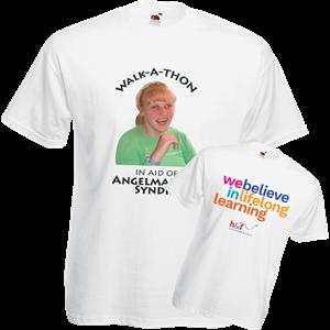 Full Colour T Shirts