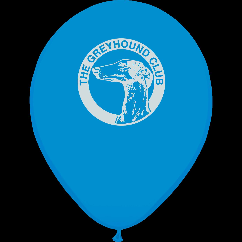 "12"" Latex Balloon"
