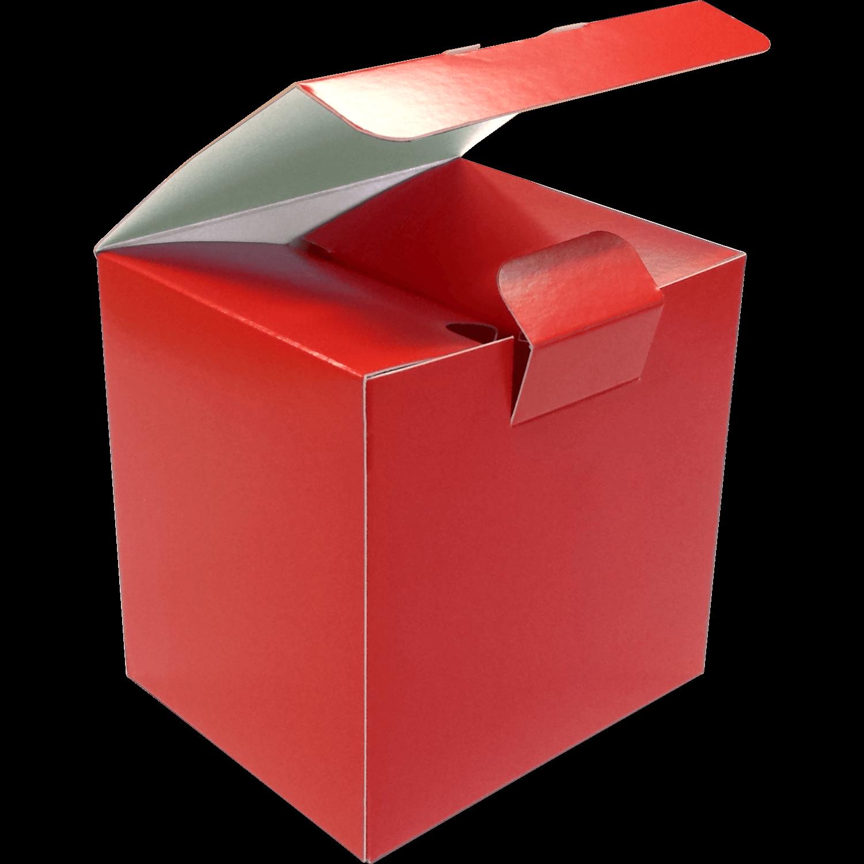 Individual Mug Boxes