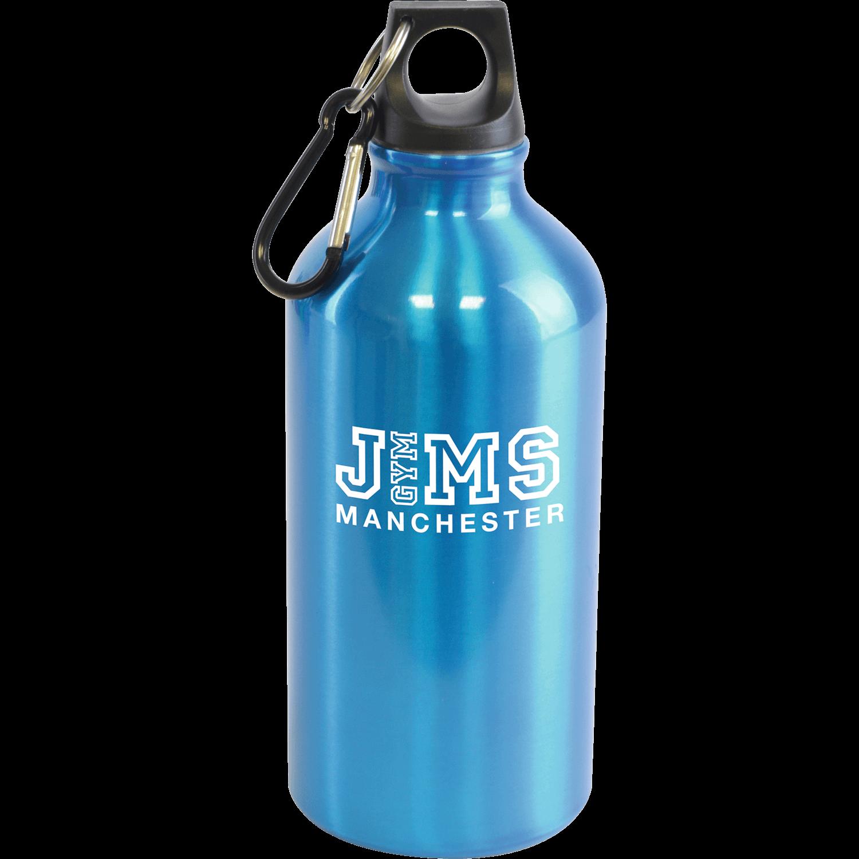 550ml Aluminium Sports Bottle