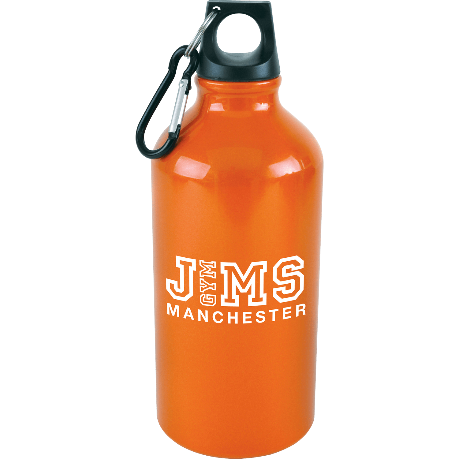 Carabiner Bottle 550ml