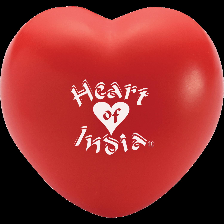 Heart Stress Toys