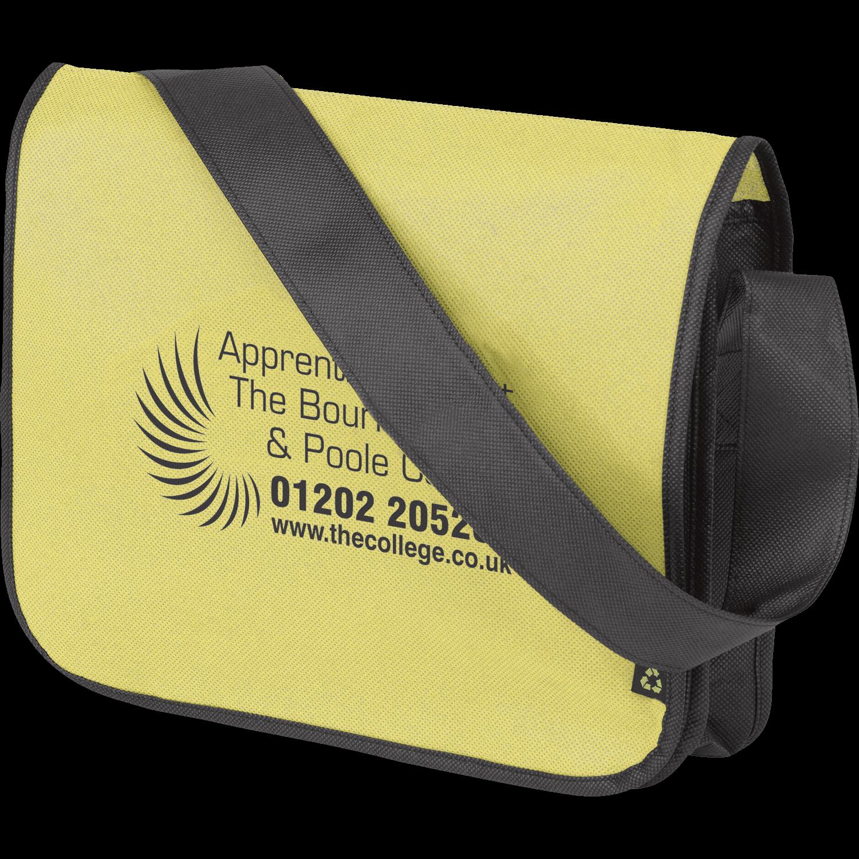 Non-Woven Eco Dispatch Bag