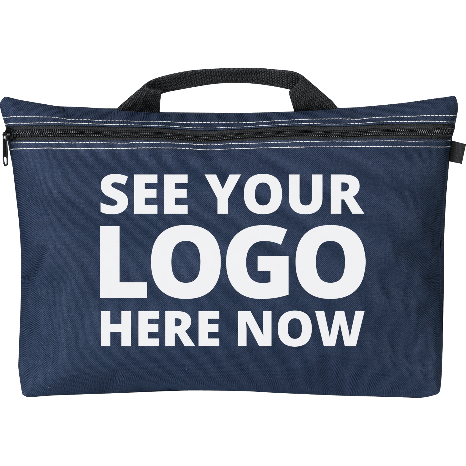 Printed Conference Bag