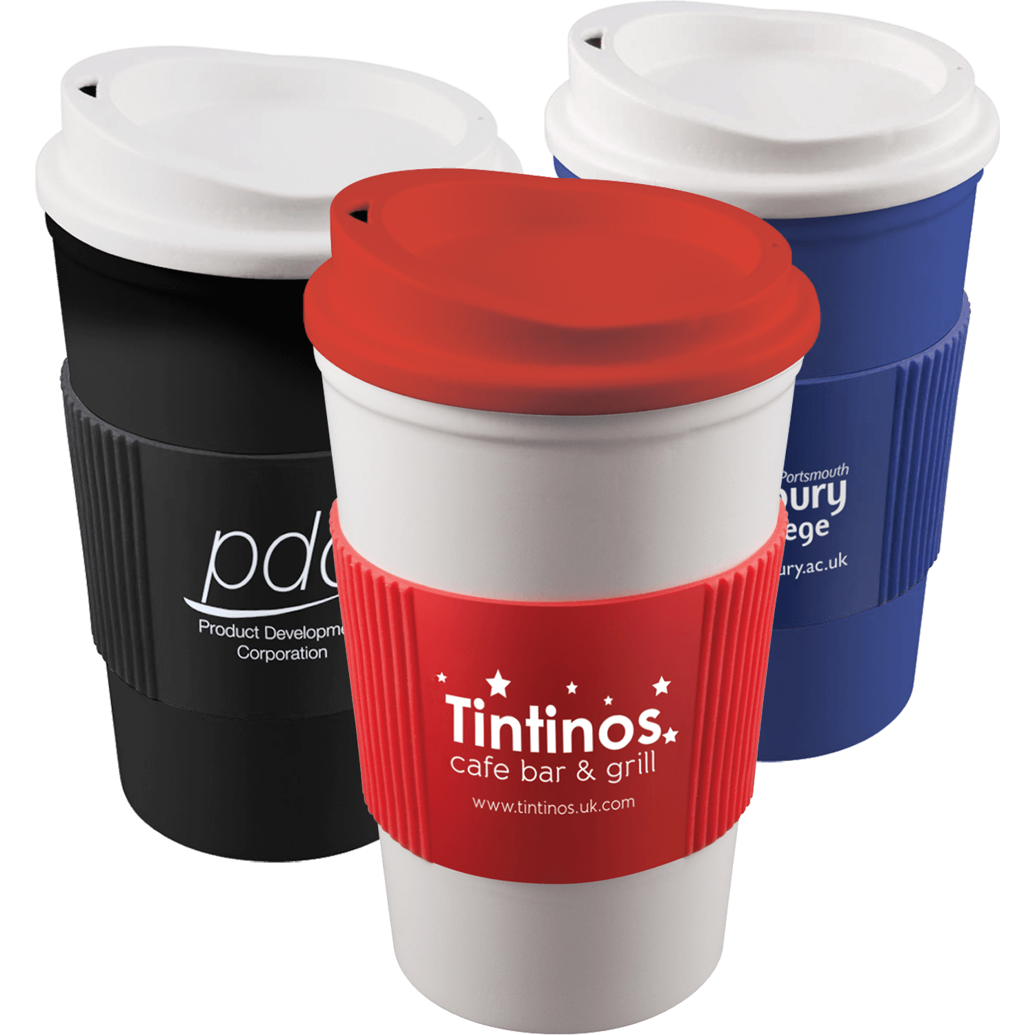 Americano Plus Mugs 350ml