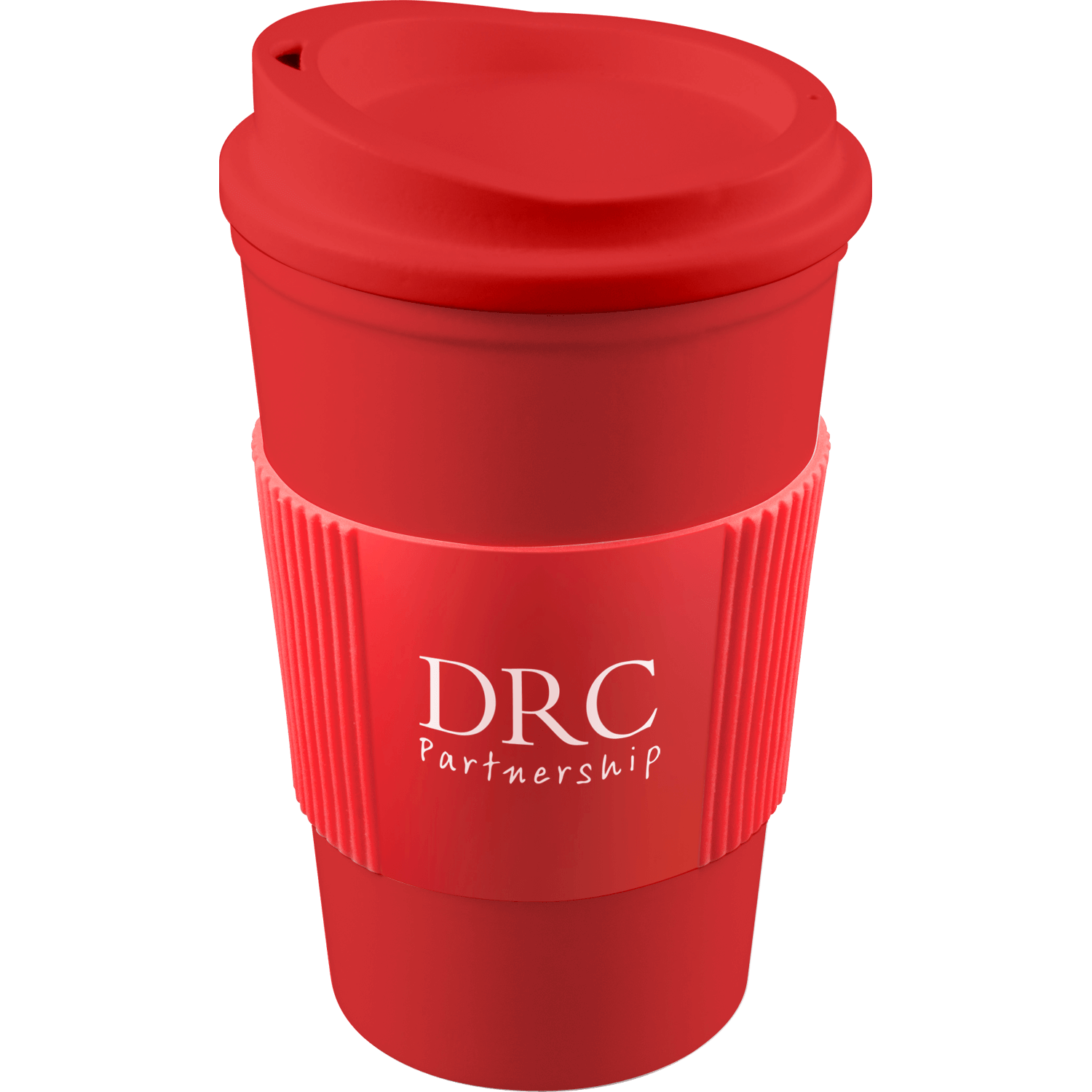 Red Mug (1797) - Red Lid (1797) - Red Grip (1797)